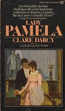 Lady Pamela by Clare Darcy