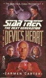 The Devil's Heart by Carmen Carter
