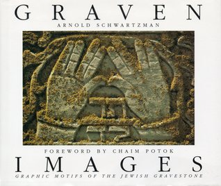 Graven Images: Graphic Motifs of the Jewish Grave Stone