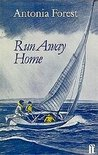 Run Away Home (The Marlows, #10)