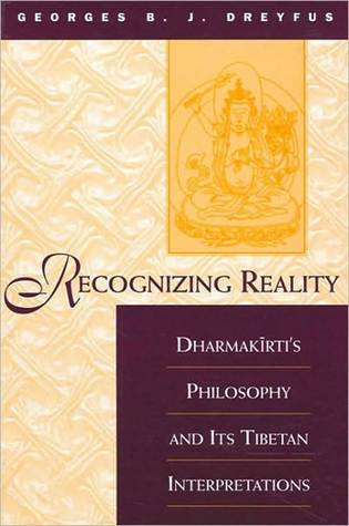 Recognizing Reality by Georges B.J. Dreyfus