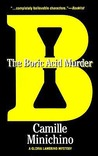 The Boric Acid Murder (Periodic Table, #5)
