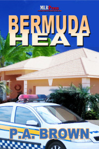 Bermuda Heat by P.A. Brown