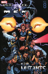 Ultimate X-Men, Vol. 8 by Brian Michael Bendis