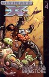 Ultimate X-Men, Vol. 4: Hellfire and Brimstone