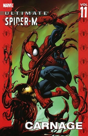 Ultimate Spider-Man, Vol. 11: Carnage
