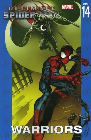 Ultimate Spider-Man, Vol. 14 by Brian Michael Bendis
