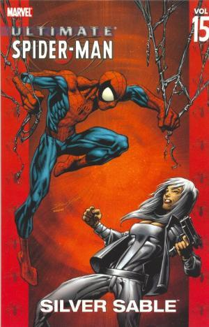 Ultimate Spider-Man, Vol. 15 by Brian Michael Bendis