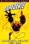 Daredevil Legends, Vol. 1 by Jeph Loeb