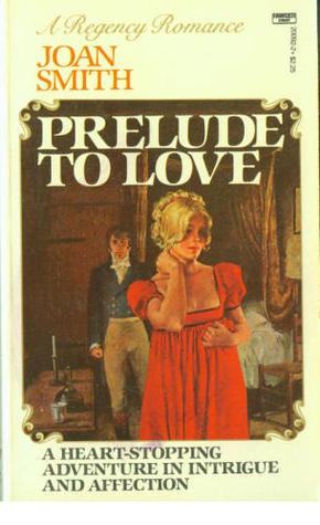 Prelude to Love by Joan Smith