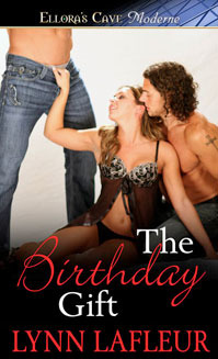 The Birthday Gift by Lynn LaFleur