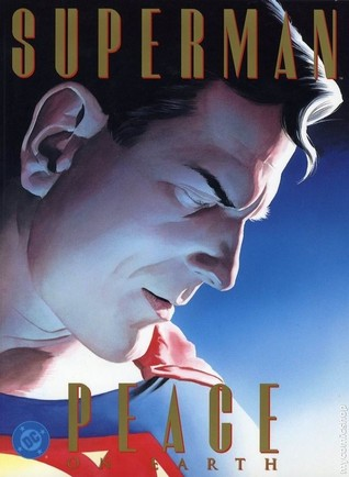 Superman by Paul Dini
