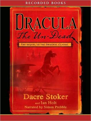 Review Dracula: The Undead RTF
