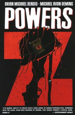 Powers, Vol. 13 by Brian Michael Bendis