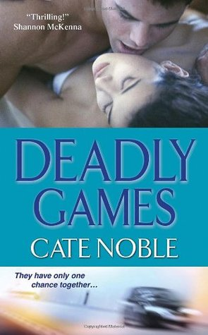 Deadly Games by Cate Noble