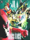 JLA by Paul Dini
