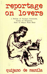 Reportage on Lovers by Nick Joaquín