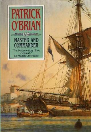 Master and Commander Aubrey Maturin 1
