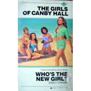 Who's the New Girl (The Girls of Canby Hall, #12)