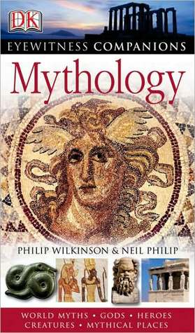 Mythology by Philip Wilkinson
