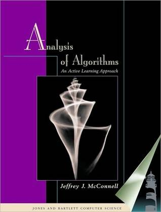 Analysis of Algorithms: An Active Learning Approach