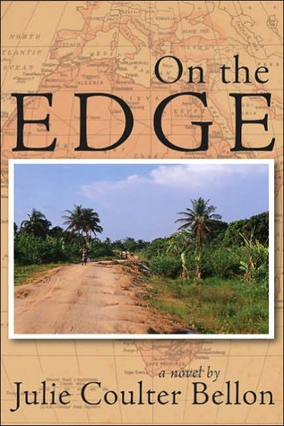 On the Edge by Julie Coulter Bellon