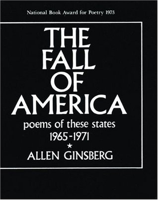 The Fall of America by Allen Ginsberg