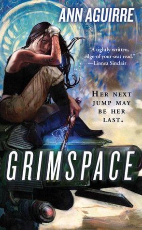 Grimspace (Sirantha Jax, #1)