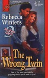 The Wrong Twin by Rebecca Winters