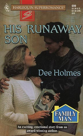 His Runaway Son by Dee Holmes