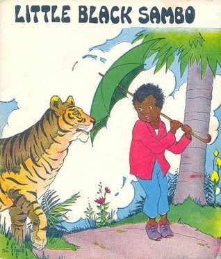 Little black sambo by helen bannerman reviews discussion