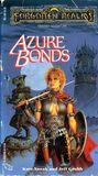 Azure Bonds (Forgotten Realms: Finder's Stone, #1)