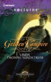 Golden Vampire by Linda Thomas-Sundstrom