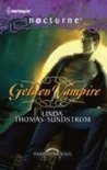 Golden Vampire (Vampire Moons #1)
