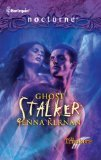 Ghost Stalker (The Tracker #2)