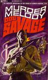 Murder Melody (Doc Savage, #15)