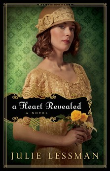 A Heart Revealed by Julie Lessman