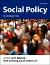 Social Policy