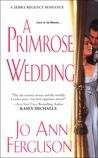 A Primrose Wedding (The Dunsworthy Brides, #2)