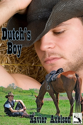 Dutch's Boy by Xavier Axelson