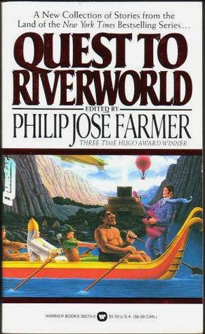 Quest to Riverworld (Riverworld)