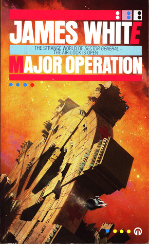 Major Operation by James White