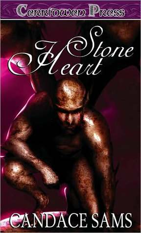 Stone Heart (Tales of the Order, #3)