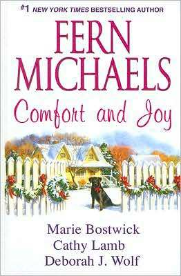 Comfort and Joy by Fern Michaels