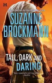 Tall, Dark and Daring (Tall, Dark and Dangerous #7-8)
