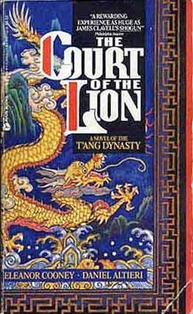 Court of the Lion by Eleanor Cooney