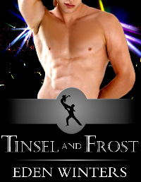Tinsel and Frost by Eden Winters