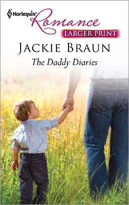 The Daddy Diaries -  Jackie Braun