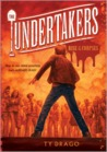 Rise of the Corpses (The Undertakers, #1)