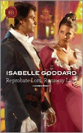 Reprobate Lord, Runaway Lady by Isabelle Goddard